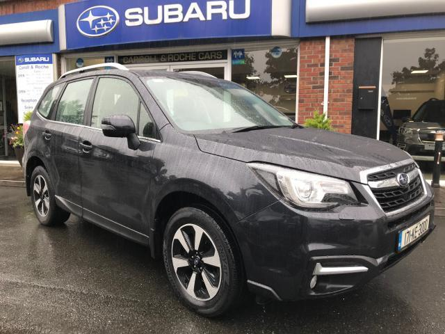 Image for 2017 Subaru Forester 2.0D XC -AWD - FSSH - SUPER FINANCE DEALS & TOP TRADE-IN ALLOWANCES - 5* NCAP SAFETY RATING - TAX 09-'20 -