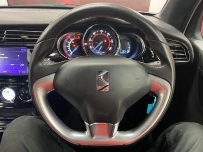 2018 Citroen DS3