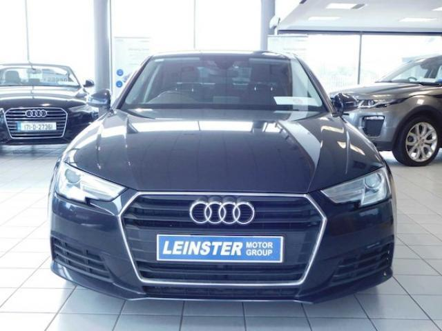 Image for 2016 Audi A4 *SOLD* 2.0 TDI 150BHP ULTRA SALOON, 2016