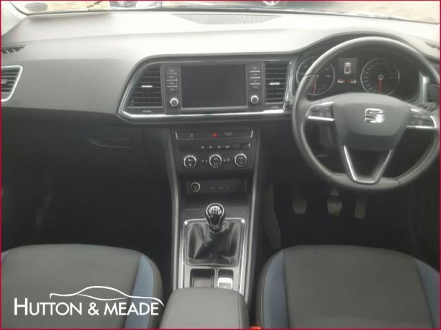 Image for 2019 SEAT Ateca Eco SE 1.0 Petrol 5dr