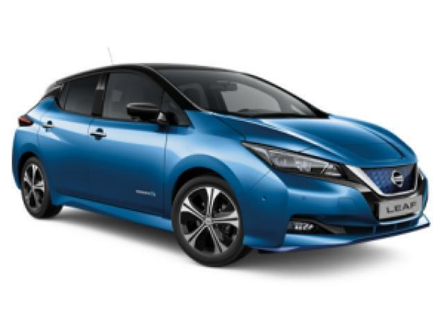 Image for 2020 Nissan Leaf 40KwH SV PREMIUM LOW MILEAGE €30, 500 LESS €3, 000 SCRAPPAGE SPECIAL = €27, 500. FINANCE AVAILABLE TODAY, NATIONWIDE DELIVERY.