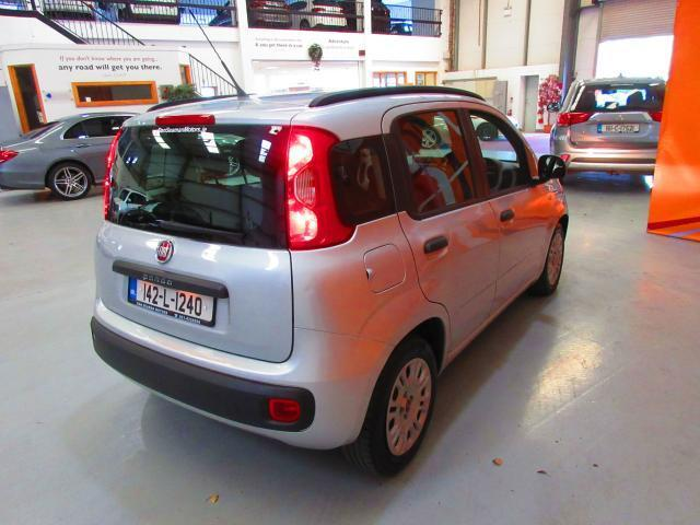 Image for 2014 Fiat Panda AIRCON-LOW KM'S-1.2 Easy 5DR