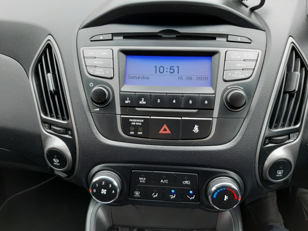 2014 Hyundai ix35