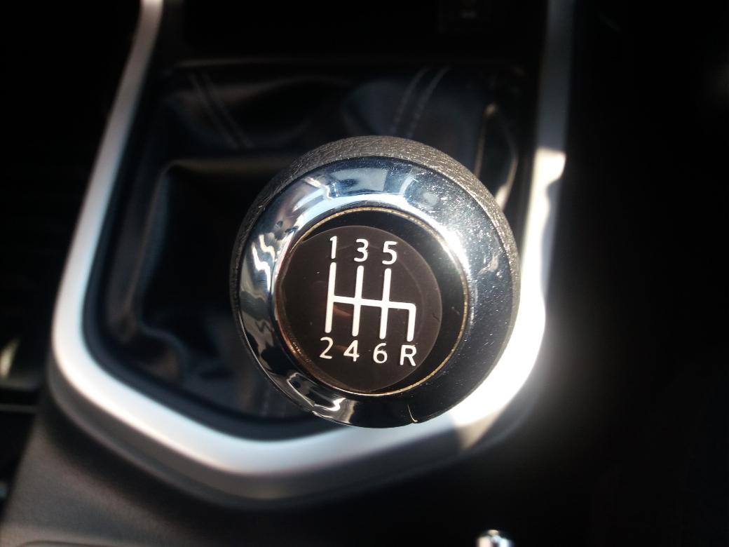 2018 Nissan Navara