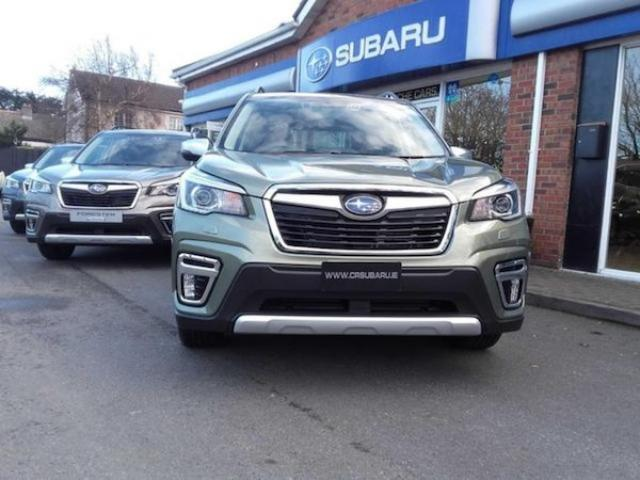 Image for 2020 Subaru Forester E-boxer - Hybrid Available Now -all Wheel Drive - 5-year Warranty / 5 Star Safety - Finance Trade-ins Welcome - Subaru Authorised Dealer -