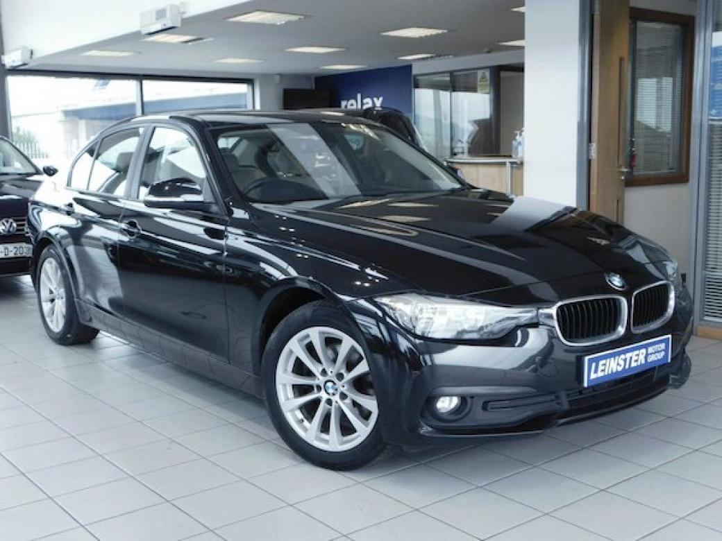 Image for 2017 BMW 3 Series 320D 184BHP AUTOMATIC SALOON, 2017