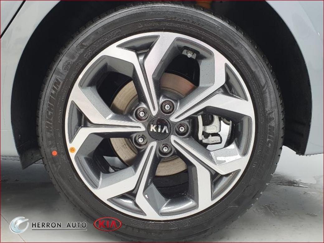 2021 Kia Ceed