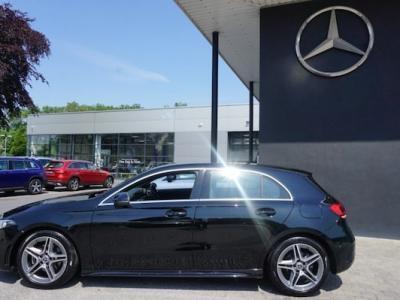 2020 Mercedes-Benz A Class