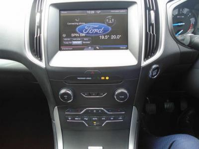 2017 Ford S-Max
