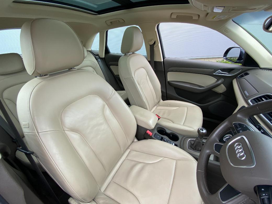 2014 Audi Q3