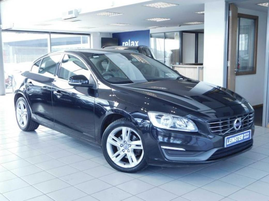 Image for 2014 Volvo S60 D4 SE GT AUTOMATIC SALOON, 2014