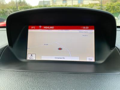 2016 Vauxhall Mokka