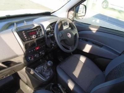 2020 Fiat Doblo
