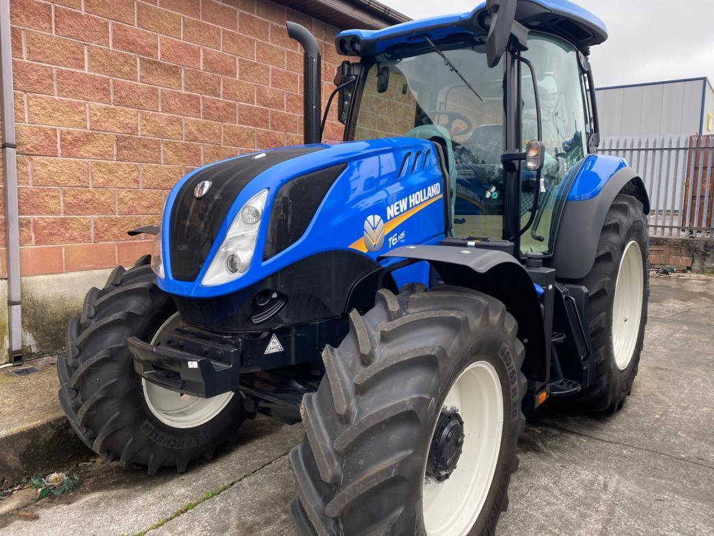 2020 New Holland T6