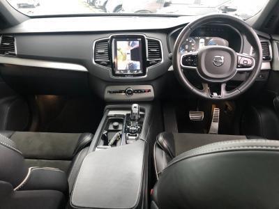 2017 Volvo XC90