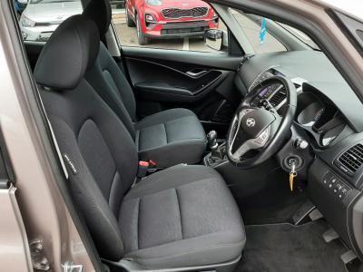 2017 Hyundai ix20