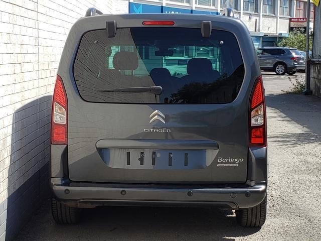 Image for 2017 Citroen Berlingo Multispace 1.6 HDi FLAIR 100BHP MODEL // FULL SERVICE HISTORY // BLUETOOTH // FINANCE THIS CAR FOR ONLY €51 PER WEEK