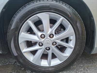 2014 Toyota Auris