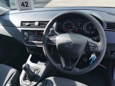 2019 SEAT Ibiza