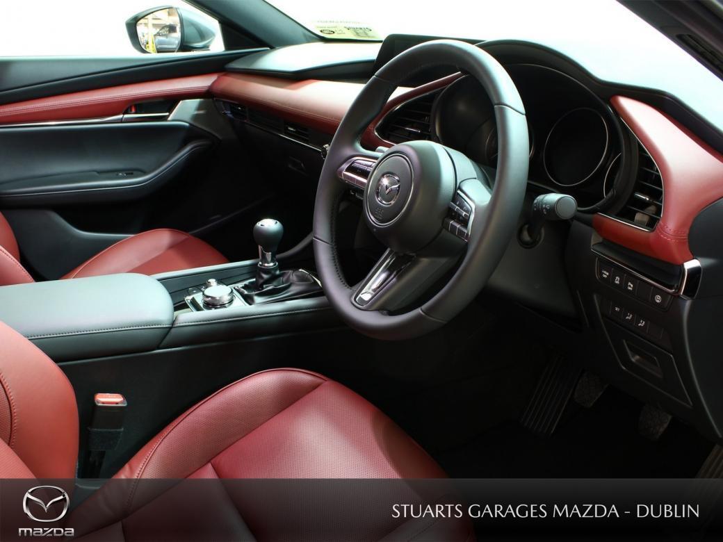 2021 Mazda Mazda3