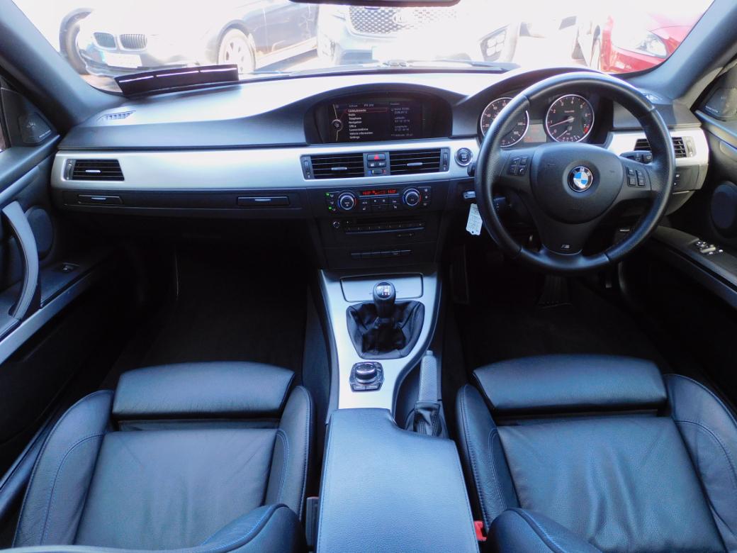 2012 BMW 3 Series
