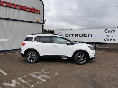 2021 Citroen C5 Aircross
