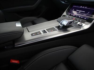 2021 Audi A6