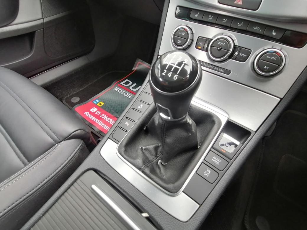 2015 Volkswagen Passat CC