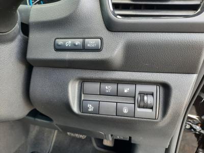 2021 Nissan Leaf