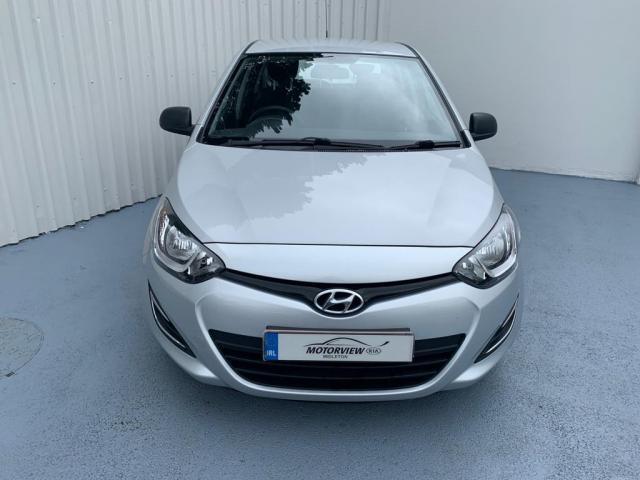 Image for 2013 Hyundai i20 CLASSIC