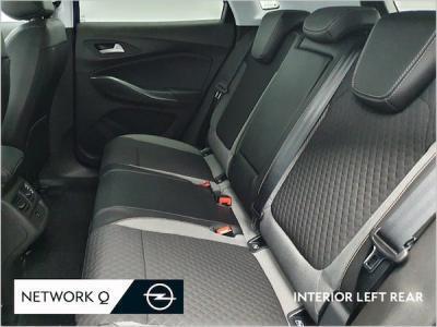 2021 Opel Grandland X