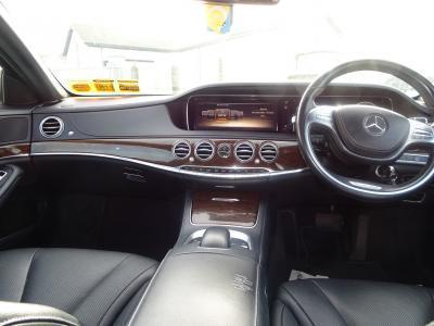 2014 Mercedes-Benz SE Class