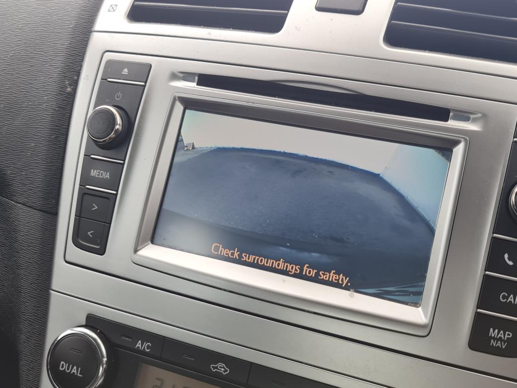 2014 Toyota Avensis