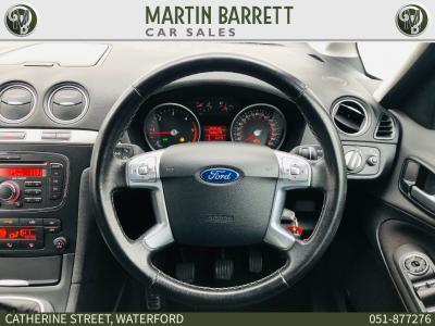 2012 Ford Galaxy