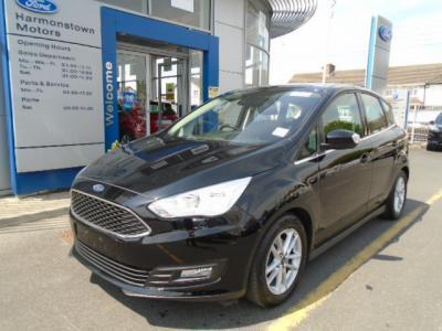 2019 Ford C-Max