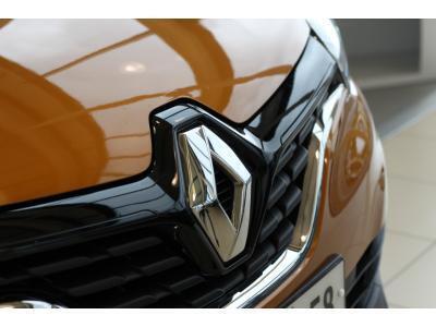 2019 Renault Captur