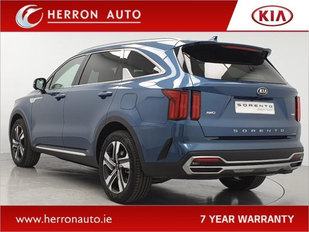 2021 Kia Sorento - Used Cars   Herron Auto