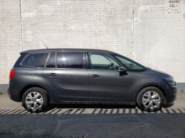 Image for 2015 Citroen Grand C4 Picasso 1.6 HDI VTR+ AUTOMATIC MODEL // NCT TILL 11/20 // BLUETOOTH // CRUISE CONTROL // FINANCE THS CAR FOR ONLY €47 PER WEEK