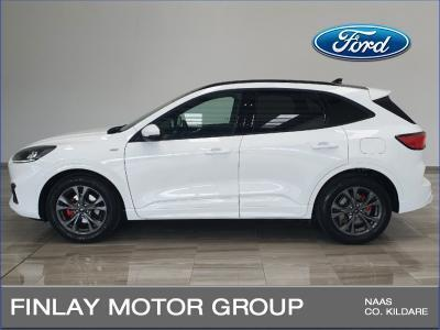 2021 Ford Kuga