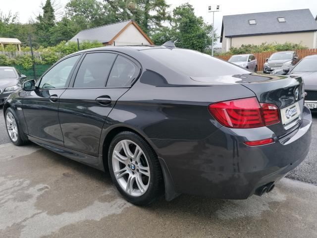 Image for 2013 BMW 5 Series *86* 520 D F10 M Sport 4DR Auto
