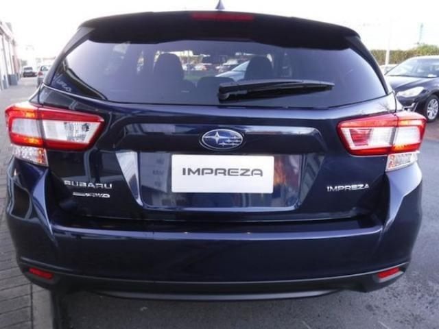Image for 2020 Subaru Impreza 1.6 All Wheel Drive