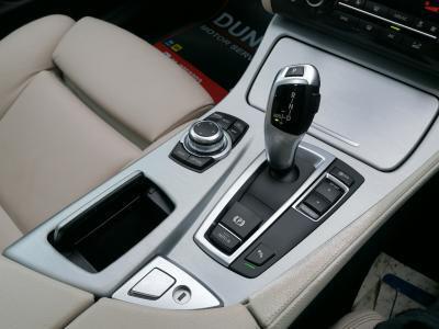 2015 BMW 5 Series