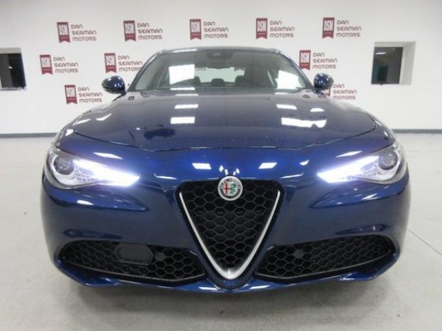 Image for 2020 Alfa Romeo Giulia Speciale 2.2 JTD 190HP 8 Speed-leather-sat Nav- Camera-cruise-d. n. a-sensors