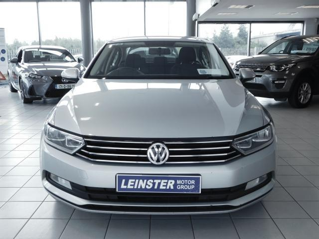 Image for 2016 Volkswagen Passat 1.6 TDI 120BHP SALOON - ONE OWNER IRISH CAR - FINANCE AVAILABLE - CALL US TODAY ON 01 492 6566 OR 087-092 5525