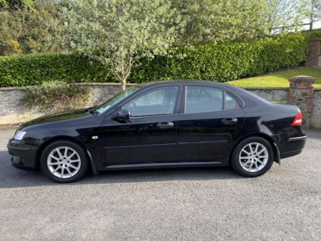 Image for 2007 Saab 9-3 2007 (07) Saab 9-3 1.9 TiD Linear