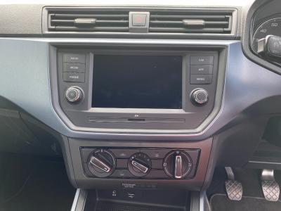 2020 SEAT Arona