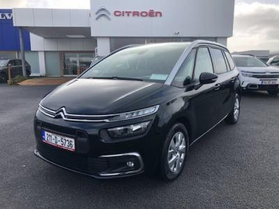 2021 Citroen SpaceTourer