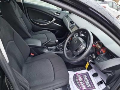 2015 Citroen C5
