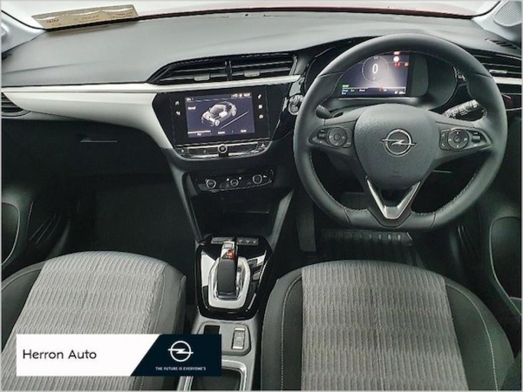2021 Opel Corsa