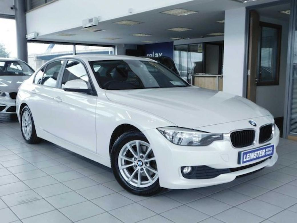 Image for 2015 BMW 3 Series ** SOLD ** 320D BUSINESS, 2015